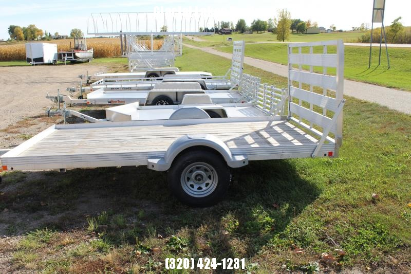 2020 Road Pro 60 x144 Utility Trailer