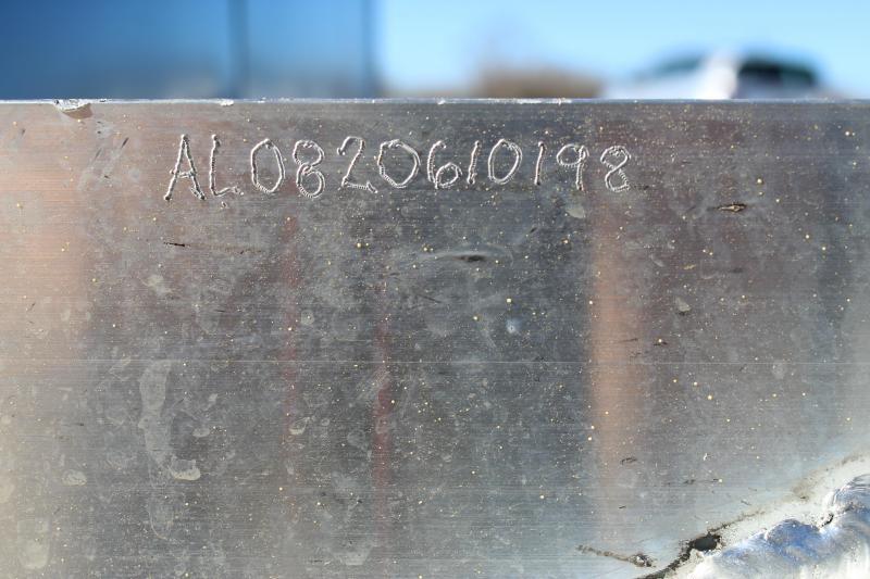 2021 Aluma Lite Aluma-Lite 6x10 Other RV
