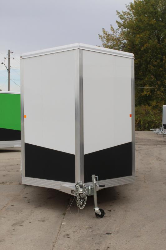 2020 Bear Track BTE716T Enclosed Cargo Trailer
