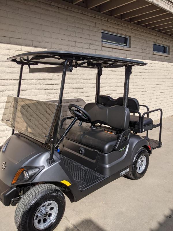 2021 Yamaha ELECTRIC Golf Cart