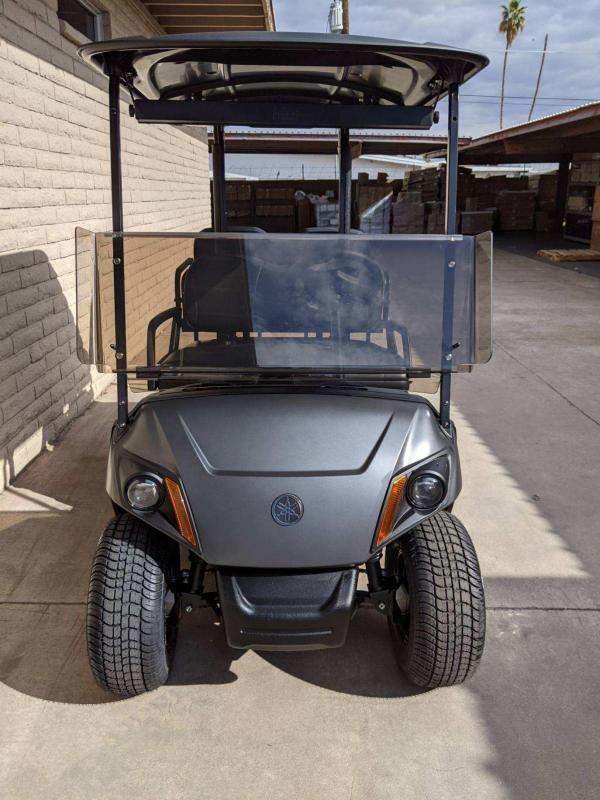 2021 Yamaha ELECTRIC Golf Cart