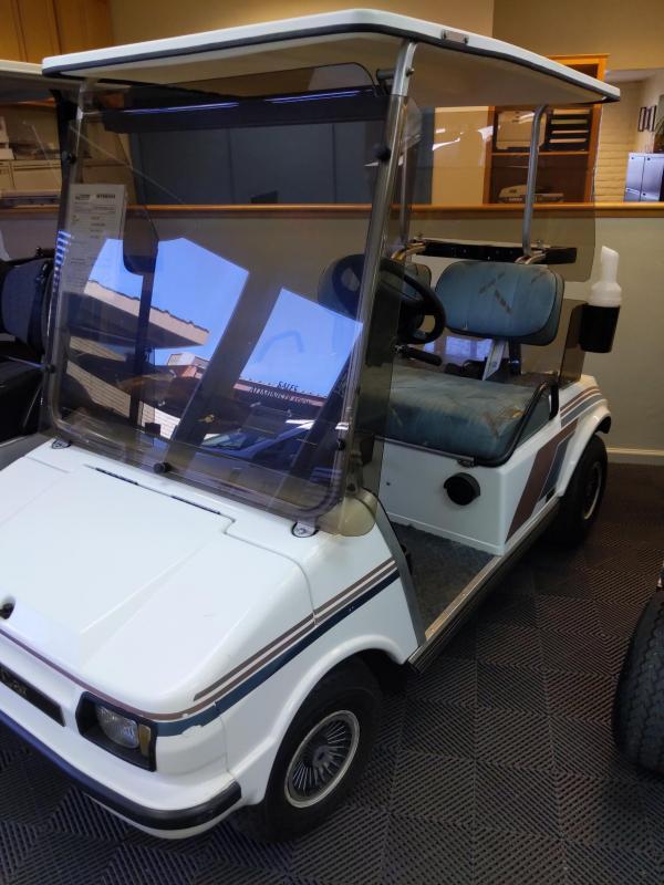 1994 Club Car Gas Golf Cart
