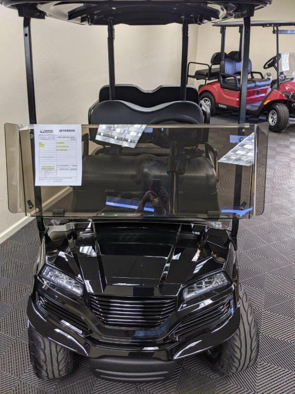 2016 Yamaha Electric Golf Cart