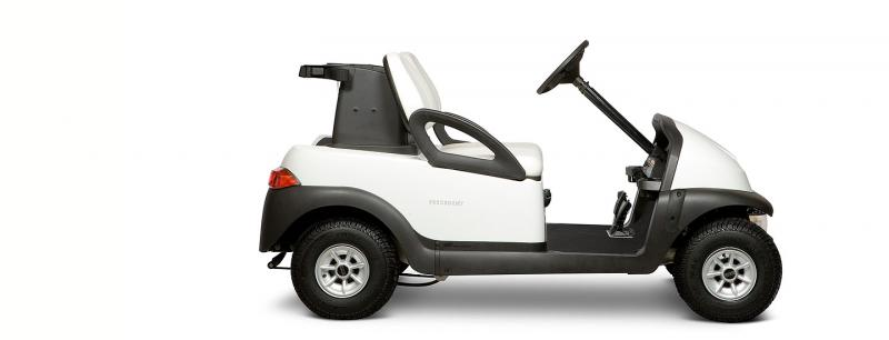 2020 Club Car Precedent i2 Personal (Electric) Golf Cart