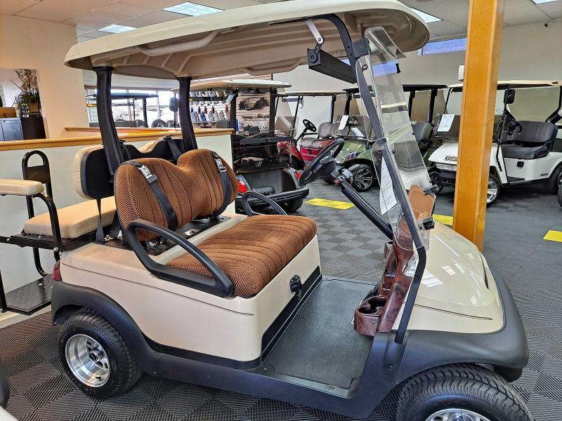2013 Club Car ELECTRIC Golf Cart