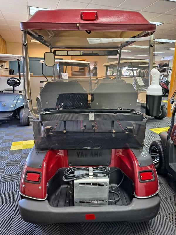 2007 Yamaha SUN CLASSIC Go Cart