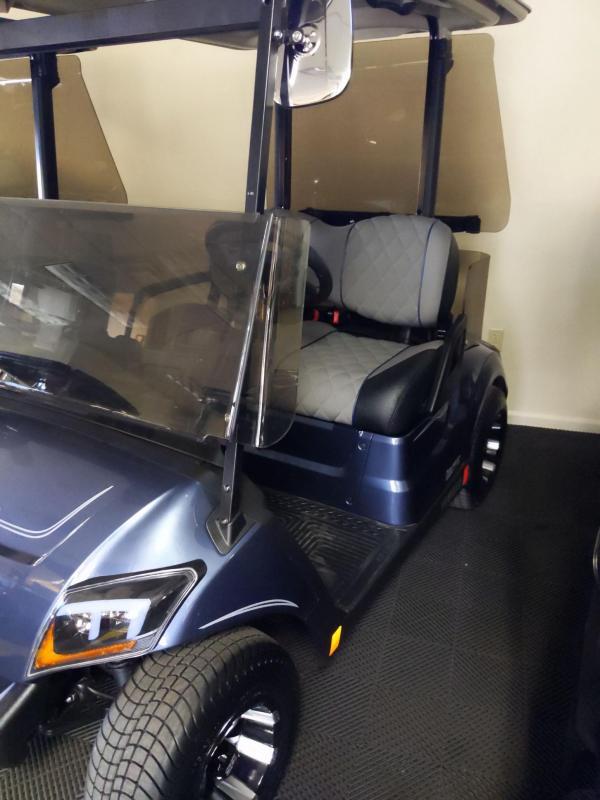 2021 Yamaha DRIVE-R Golf Cart