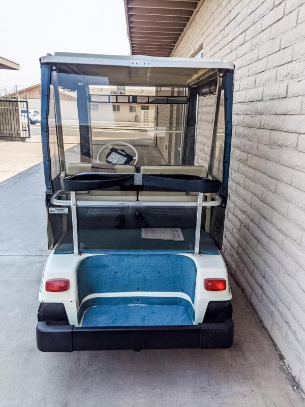 1990 Yamaha Gas Golf Cart