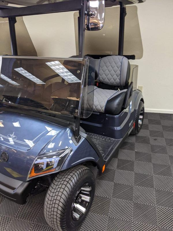 2021 Yamaha DRIVE-R Golf Cart