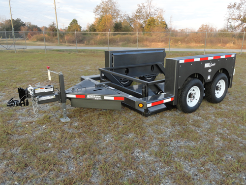2019 Anderson Manufacturing HGL Other Trailer