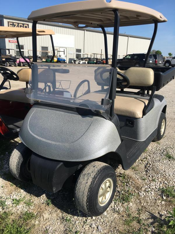 2010 E-Z-GO RXV Golf Cart
