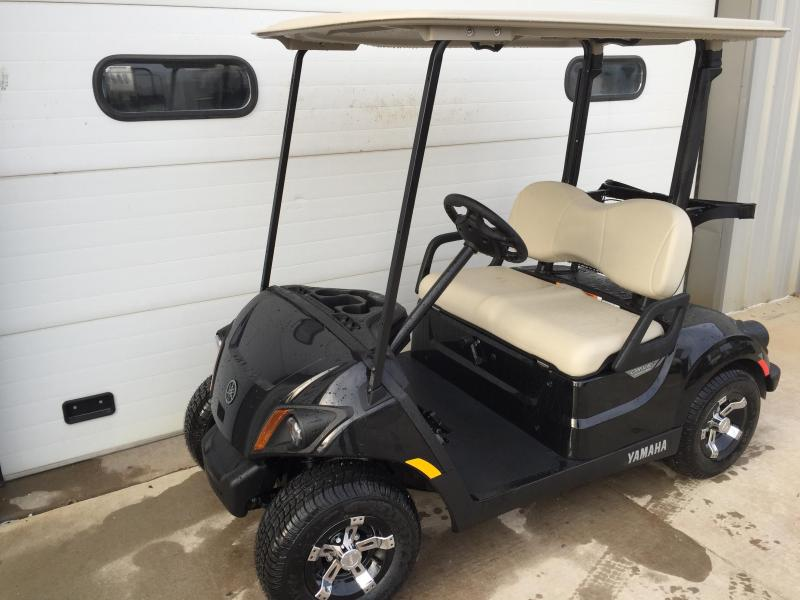 2019 Yamaha Quiettech Golf Cart