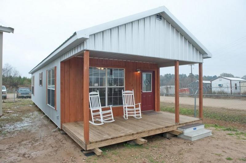 2021 General Shelters Bluebonnet Cabin