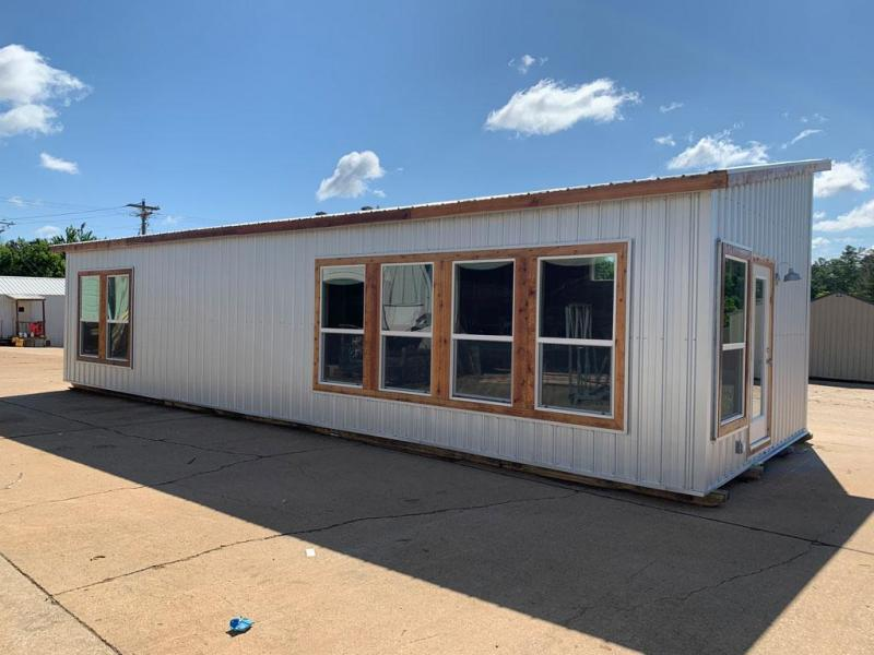 2021 General Shelters Bluebird Cabin