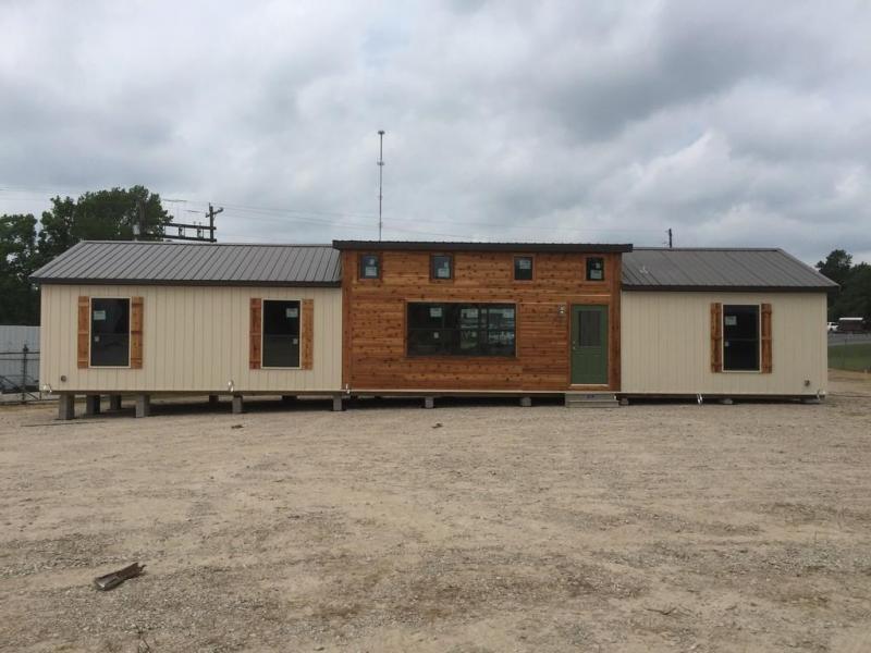 2021 General Shelters Cedar View III Cabin