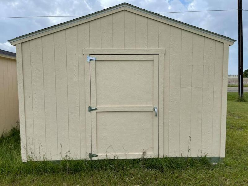 2020 Tuff Shed 12x16 Split Doors Gabled Utility Shed