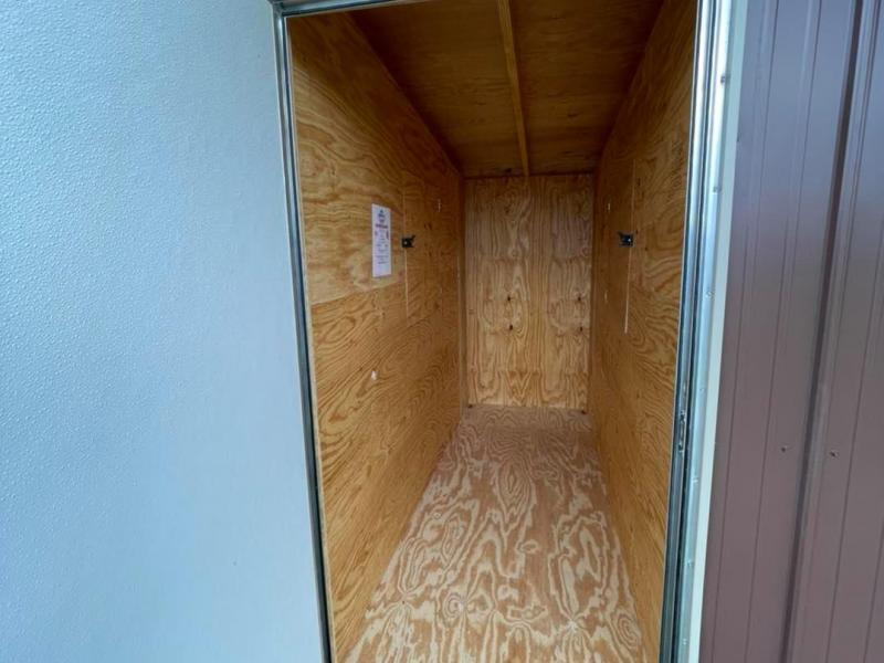 2021 General Shelters 10'x24' Loafing Shed with Feed Room Other