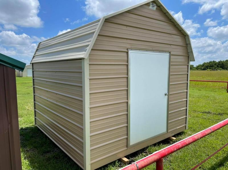2021 General Shelters 10'x10' Utility Shed