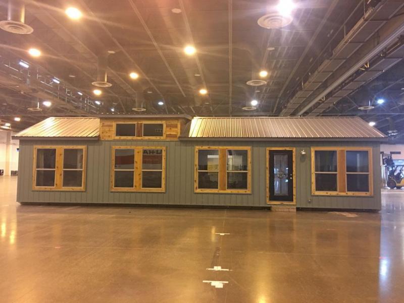 2021 General Shelters Dreamcatcher 1 Cabin