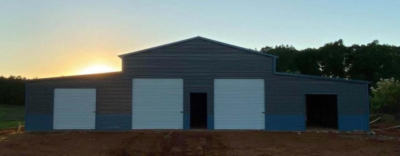 2021 Star 52 x 30 x 14 Equipment Building