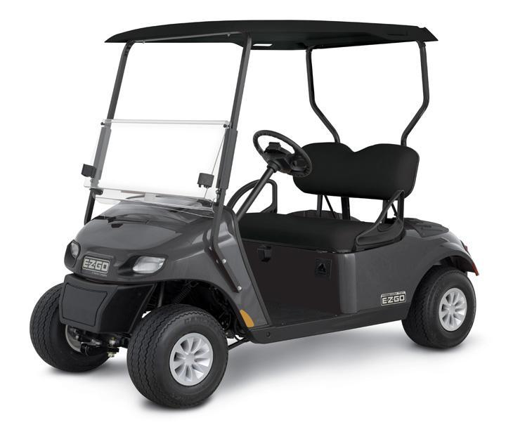 2021 E-Z-GO FREEDOM TXT ELECTRIC