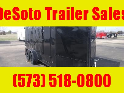 2020 Stealth Trailers S20MSE716TA2 Enclosed Cargo Trailer