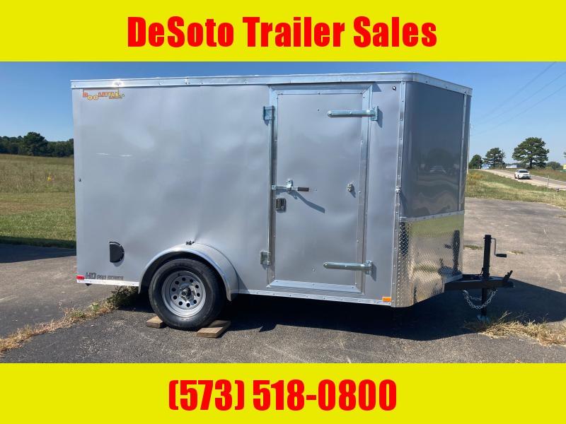2022 Doolittle Trailer Mfg BL6X10S Enclosed Cargo Trailer