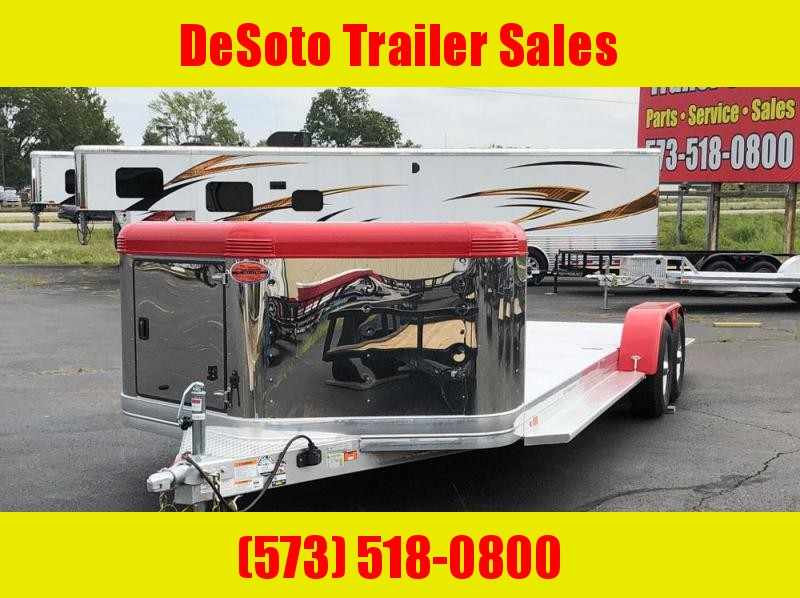 2020 Sundowner 24' Ultra Open Car Hauler