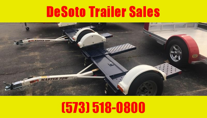 2021 Master Tow 80THD Tow Dolly