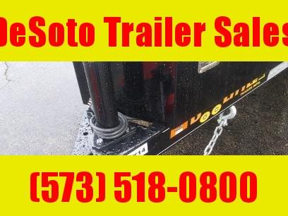 2020 Doolittle Trailer Mfg UT77123 Utility Trailer