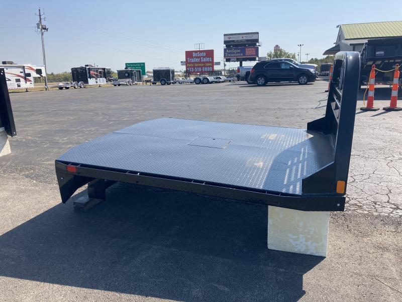 CM Truck Beds