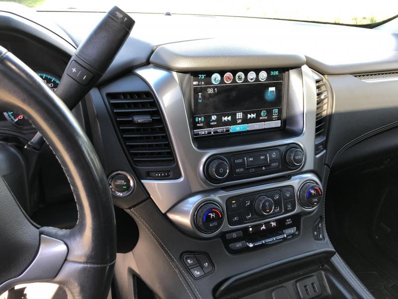 2018 Chevrolet Suburban Premier SUV