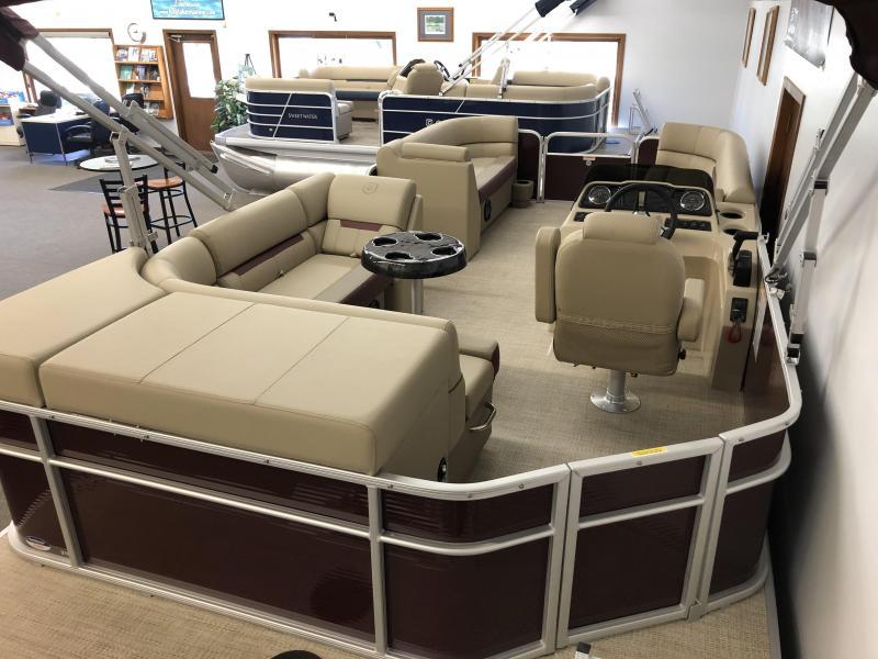 2022 Godfrey Pontoon Boats SW 2186 C Pontoon Boat