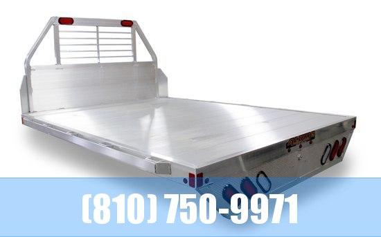 2020 Aluma 81106 Truck Bed