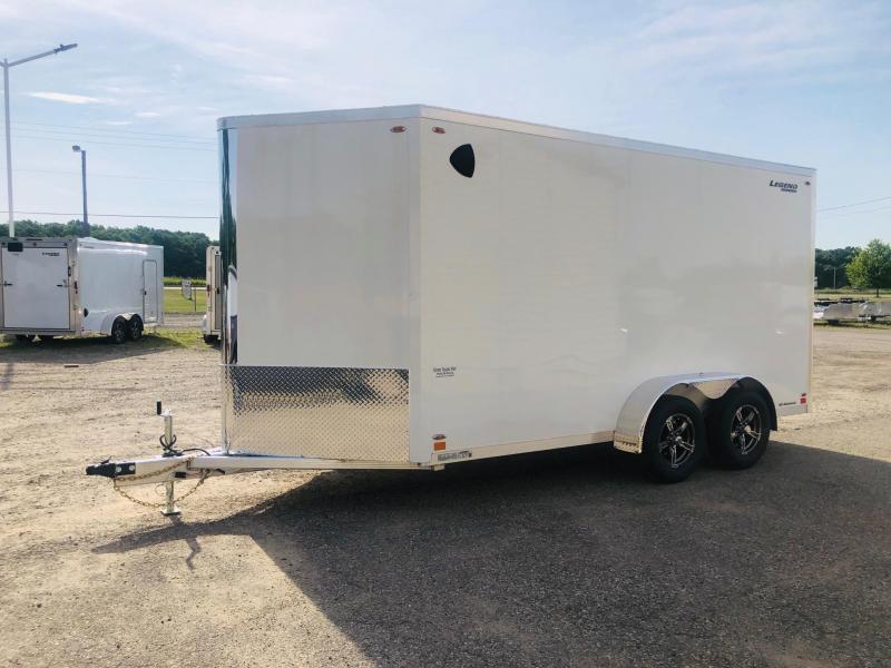 2020 Legend Trailers 7X17FTVTA35 Enclosed Cargo Trailer