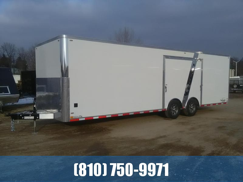 ***SPECIAL ORDER ONLY - NOT IN STOCK*** 2020 Legend 8.5' x 28' Trailmaster Car / Racing Trailer