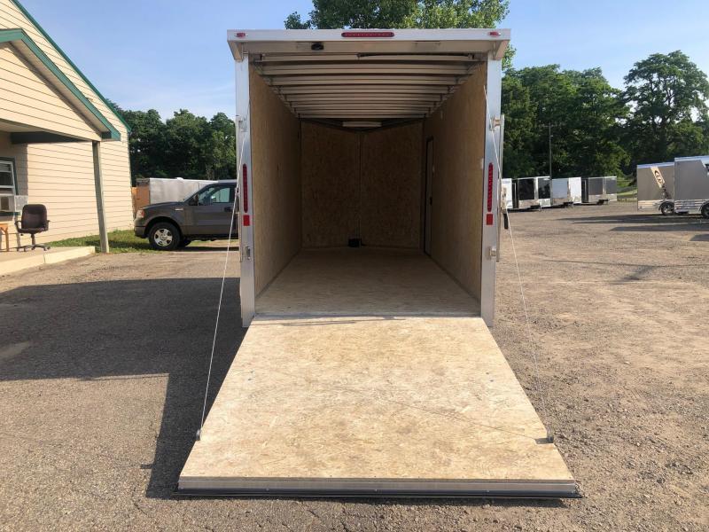 2020 Legend Trailers 7X18EVTA35 Enclosed Cargo Trailer