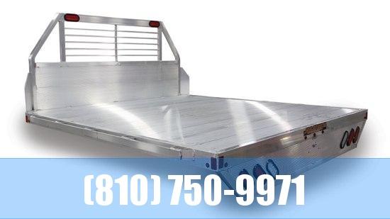 2021 Aluma 96106 Truck Bed