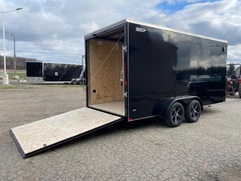 2021 Legend Trailers 7X18 Enclosed UTV / Cargo Trailer
