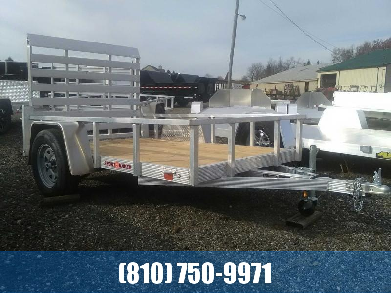 2020 Sport Haven 5x8 Utility Trailer