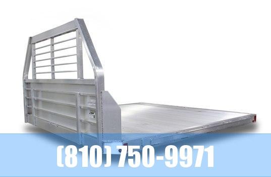 2021 Aluma 90106 Truck Bed