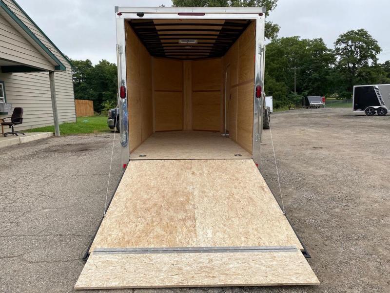 2021 Interstate 1 Trailers IFC7X14 Enclosed Cargo Trailer