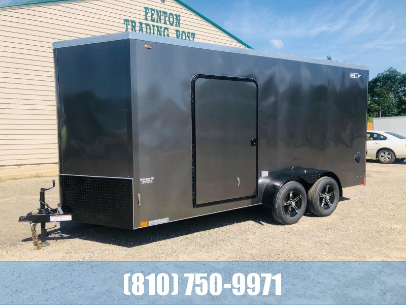 2021 Legend Trailers 7X16STVTA35 Enclosed Cargo Trailer