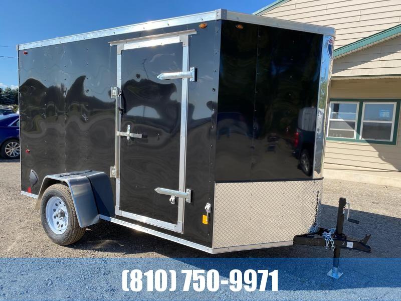 2021 Interstate IFC6X10 Enclosed Cargo Trailer