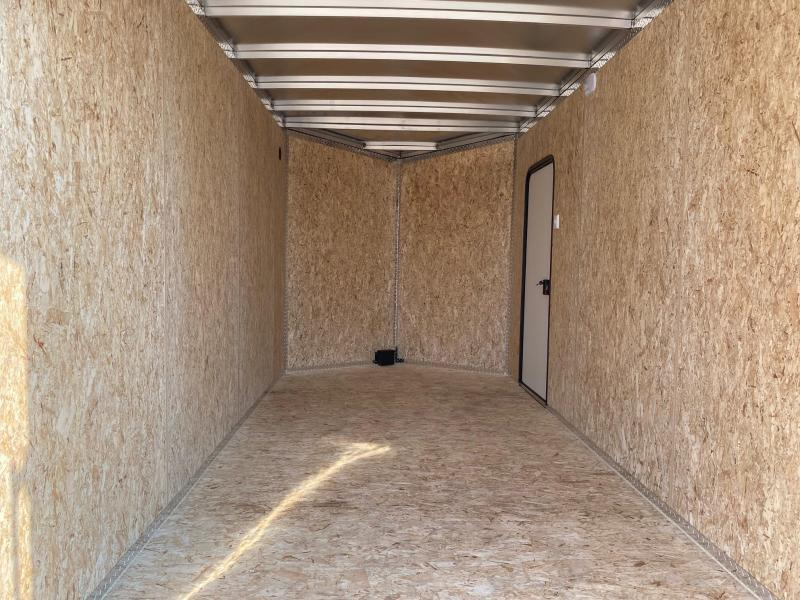 2021 Legend Trailers 7X16 Explorer Enclosed Cargo Trailer