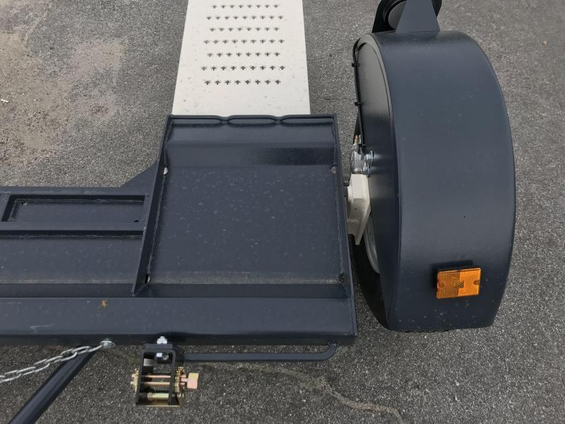 2022 Stehl-Tow ST80TD N/B Tow Dolly