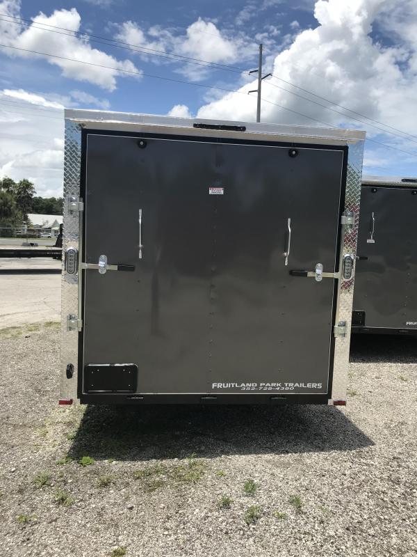 2021 Arising 716VTRMC Enclosed Cargo Trailer
