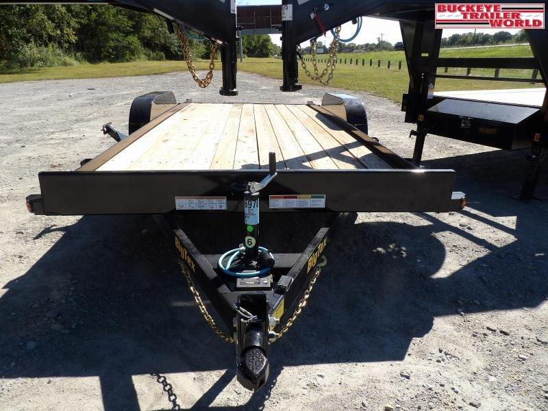 2022 Big Tex Trailers 70CH-18 Car / Racing Trailer