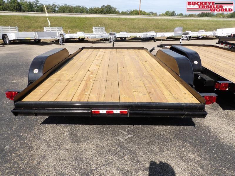 2022 Big Tex Trailers 60EC-14 Car / Racing Trailer