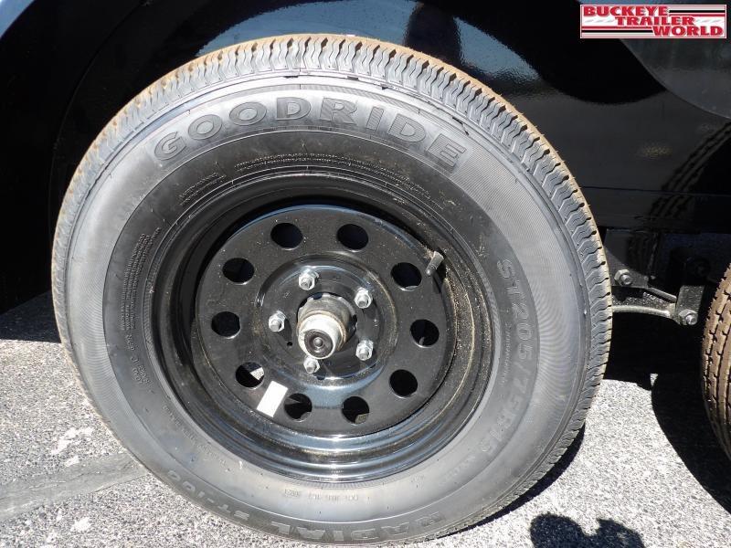 2022 Big Tex Trailers 70CH-18(2B) Car / Racing Trailer